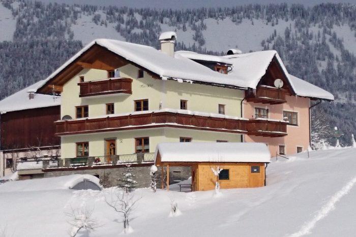 Biohof Wieser - Bauernhofurlaub im Lammertal in Salzburg