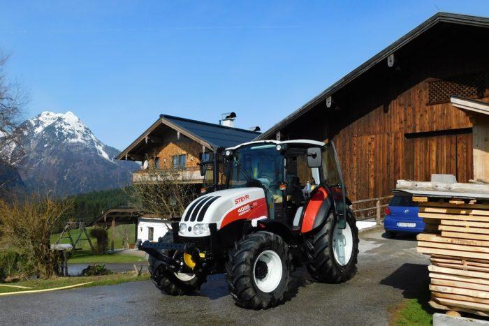 Schintlbauer - Bauernhofurlaub im Lammertal in Salzburg