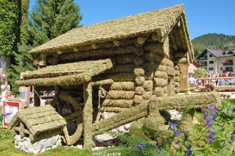 HeuART Festival in Abtenau – Bauernhofurlaub im Lammertal