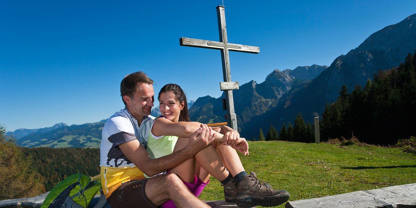 Sommerurlaub in Abtenau, Salzburger Land