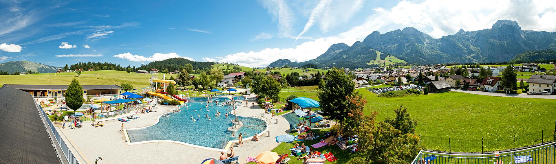 Sommerurlaub in Abtenau & Annaberg-Lungötz, Salzburg